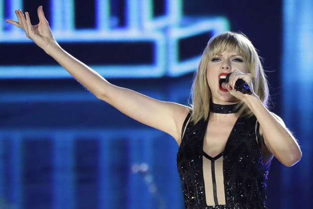 Taylor Swift Looks Back On Groping Trial With Denver Dj During Concert
