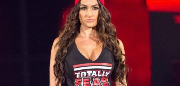 Nikki Bella Retires from WWE, My Body Can't Handle It Anymore