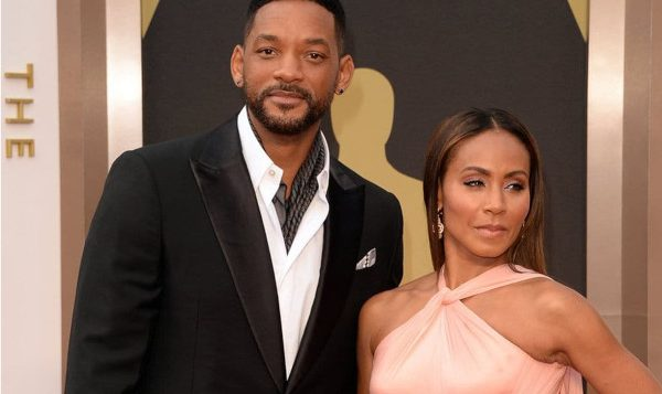 Jada Pinkett Smith Says She Was Addicted to Porn Before Meeting Will Smith