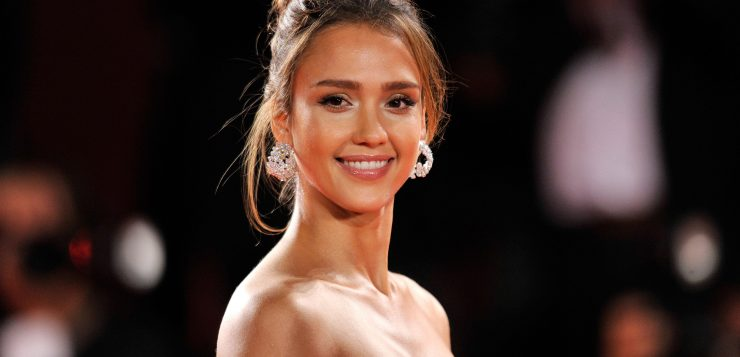 Jessica Alba Reveals Which Tattoos She Regrets Getting