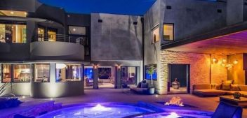 Adam Lambert's Hollywood Hills Crib for Sale at $3.35 Million