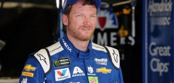 Dale Earnhardt Jr. In Fiery Plane Crash in TN, Released From Hospital