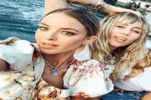 Miley Cyrus and Kaitlynn Carter: A Look Back at Their Whirlwind Relationship