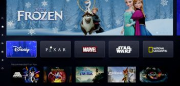 Disney+ Tweets All Titles Coming to Streaming Service