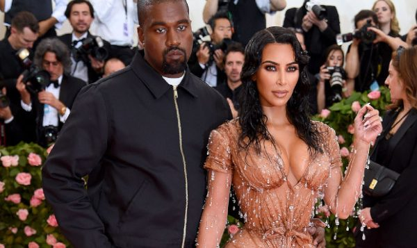 Kim Kardashian Snaps at Kanye After He Calls Met Gala Look 'Too Sexy' Night Before Event