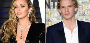 Miley Cyrus Says Cody Simpson Is Her 'Boo Thang' After Singer Revealed He's 'Not Single'
