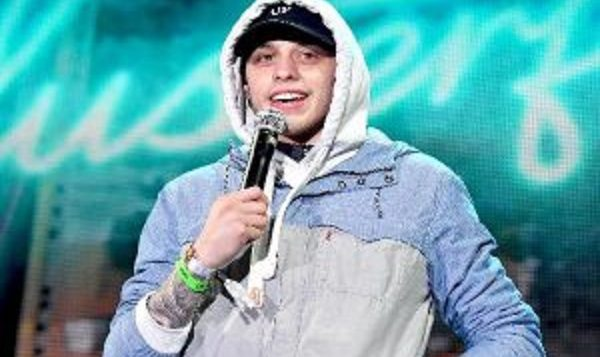 Pete Davidson's Dating History: Ariana Grande, Cazzie David and More!