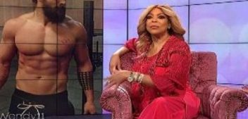 Wendy Williams Would Rather See Jason Momoa Win Sexiest Man Alive Over John Legend