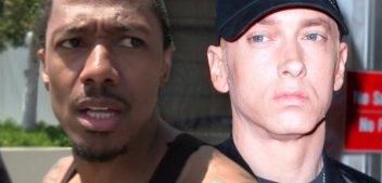 Nick Cannon Drops Another Eminem Diss Track Dubbed 'Pray For Him'