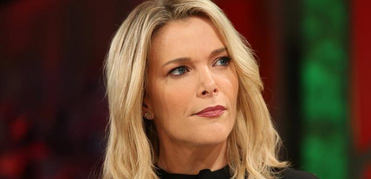 Megyn Kelly to Make First Appearance on Real Time With Bill Maher
