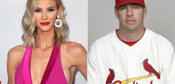 Meghan King Edmonds Says Ex Jim Edmonds Is Dating a Woman They Had a Threesome with