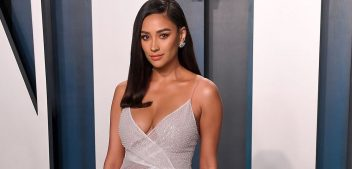 Shay Mitchell Opens Up About Postpartum Depression 4 Months After Atlas' Birth: 'I Have a Really, Really Good Support Team'