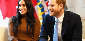 Prince Harry Just Answered One of the Biggest Questions Posed by Fans Amid Royal Exit