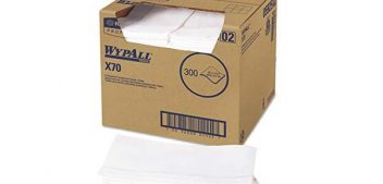 WypAll Wipers, Kimfresh Antimicrobial