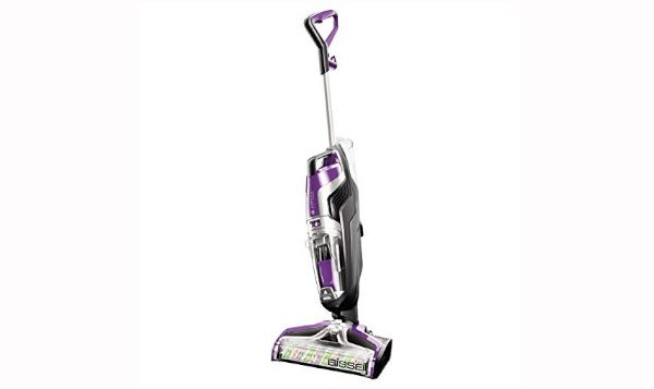 BISSELL Crosswave Pet Pro All in One Wet Dry Vacuum