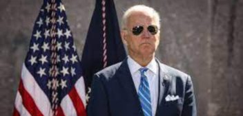 Biden on the sidelines of 'Striketober,' with economy in the balance