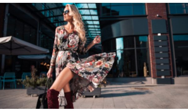 Boho Dresses That Are Made for Fall